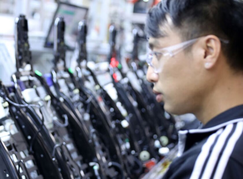 Futuris seat manufacturer