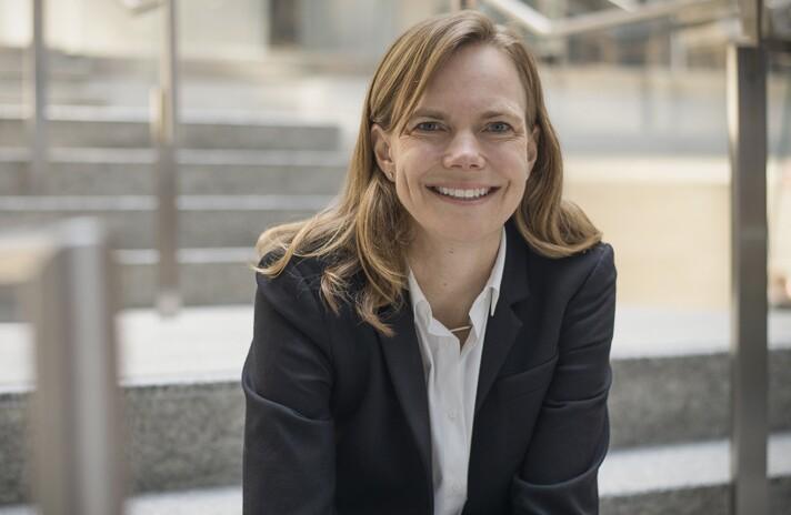 Janet Bannister, Partner, Real Ventures