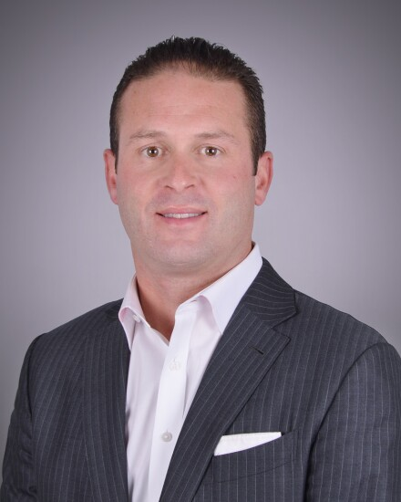 Todd Dambrauskas Merrill Lynch advisor