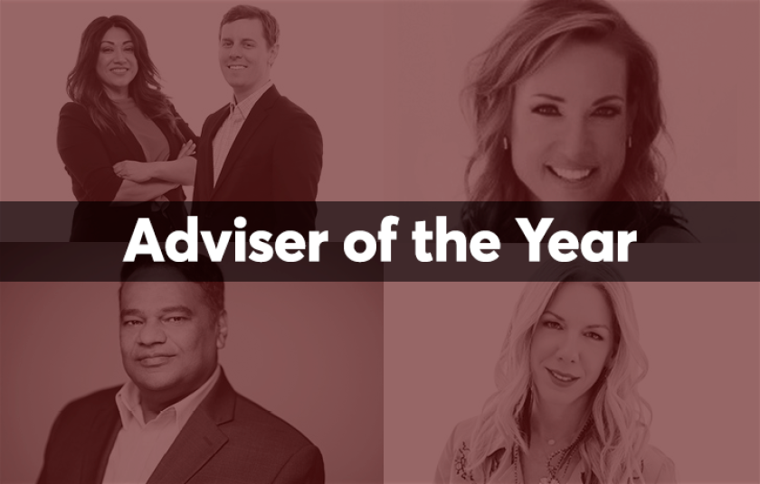 EBA 2019 Adviser of the Year