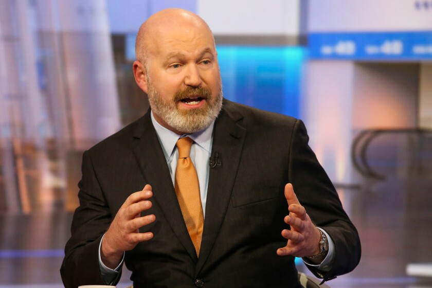 Cliff Asness, founder of AQR Capital Management, is a pioneer of factor investing.