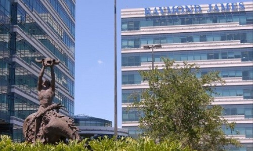 Raymond James hq