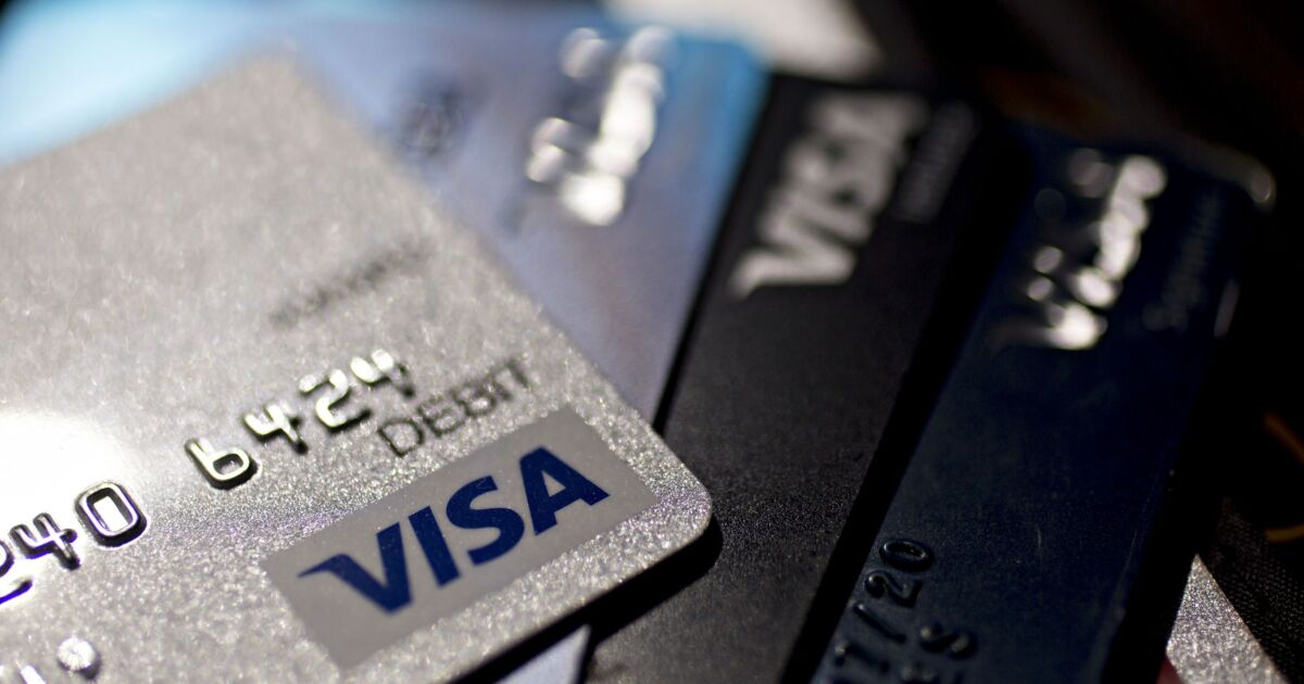 Visa bids farewell to Visa Checkout in U.S. click-to-pay switch