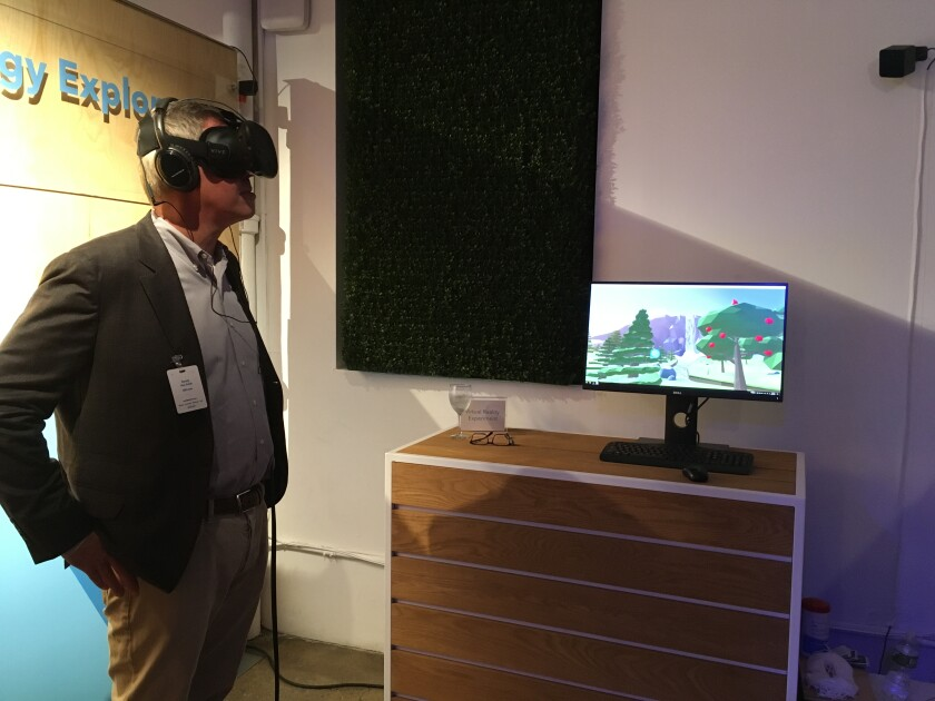 Intuit augmented reality