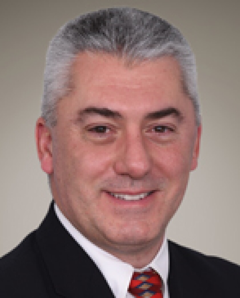 Mario Pompeo of CohnReznick