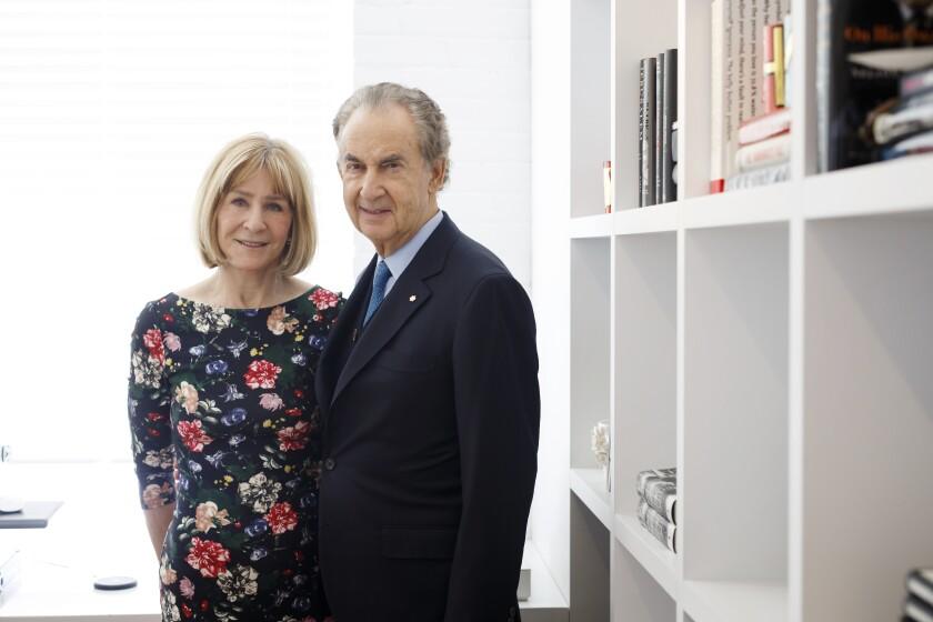 Gerald Schwartz and Heather Reisman.jpg