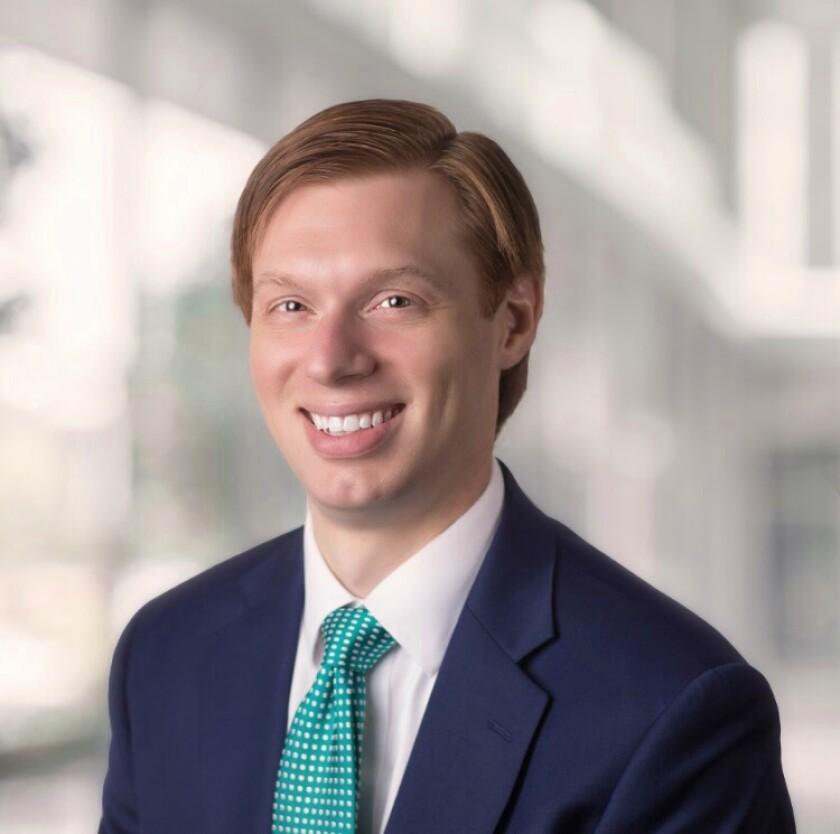 Stephen Bealer  Merrill Lynch advisor