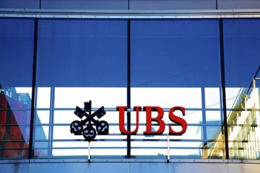 UBS by Bloomberg