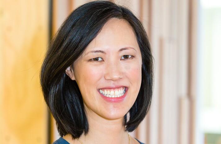 Deborah Liu, Vice President of Marketplace, Facebook