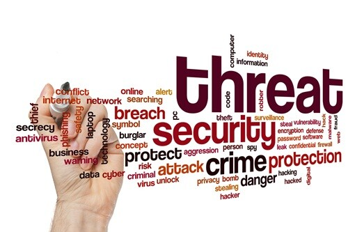 8 Top Security Threats in Healthcare | Health Data Management