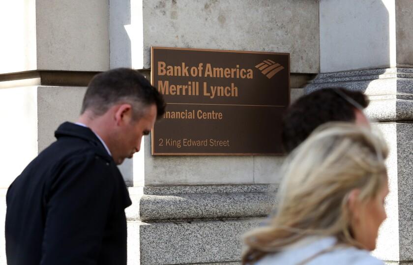 Merril Lynch real estate