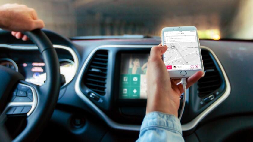 Bosch Splitting Fares driving routes