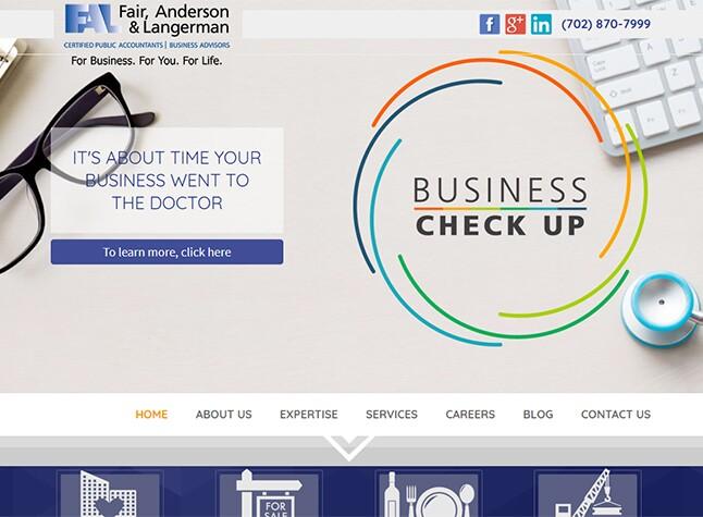 Best Firms - Fair, Anderson & Langerman