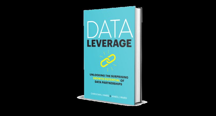 Data-Leverage Book- Transparent