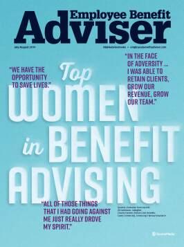 The Magazine | Employee Benefit Adviser