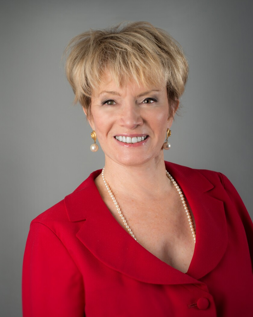 Kathryn Morrison is the founder and CEO of public relations and communications firm SunStar Strategic.