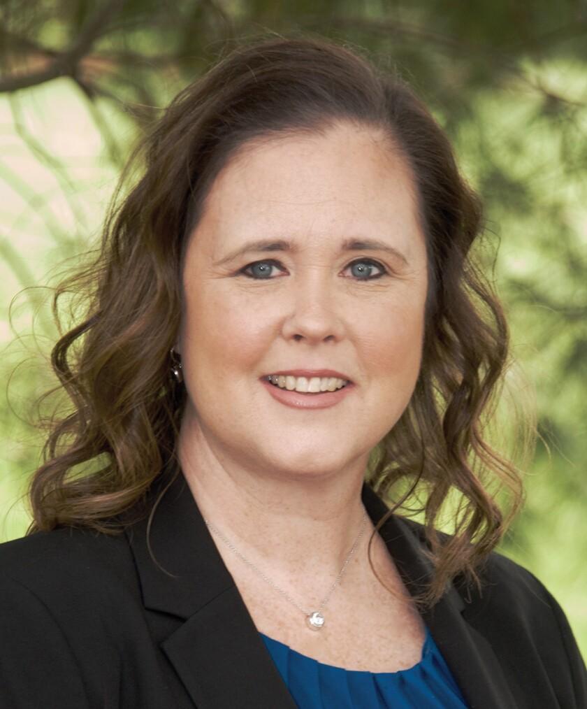 Powerful Accounting founder Dawn Broline