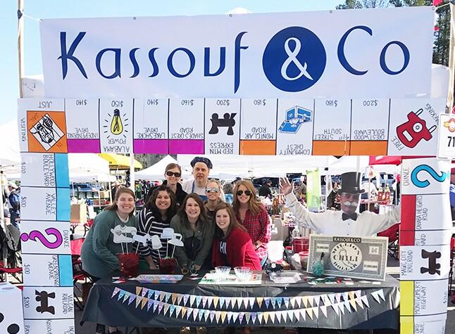 Best Firms - Kassouf & Co.