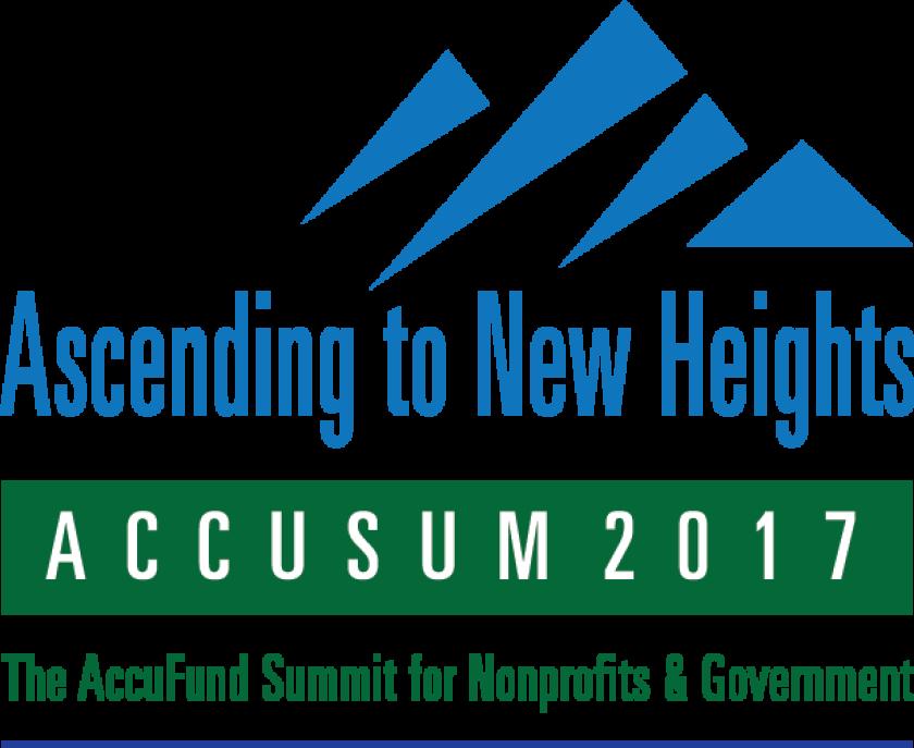 Accufund Summit logo