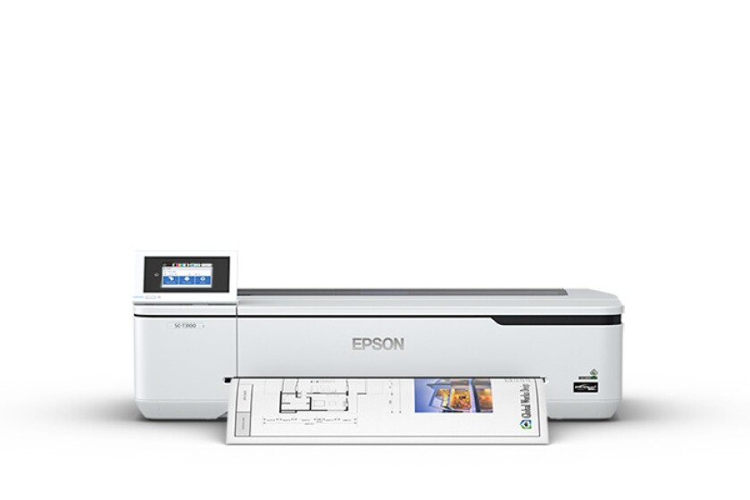 Wide-format printing - a review of the Epson SureColor T3170