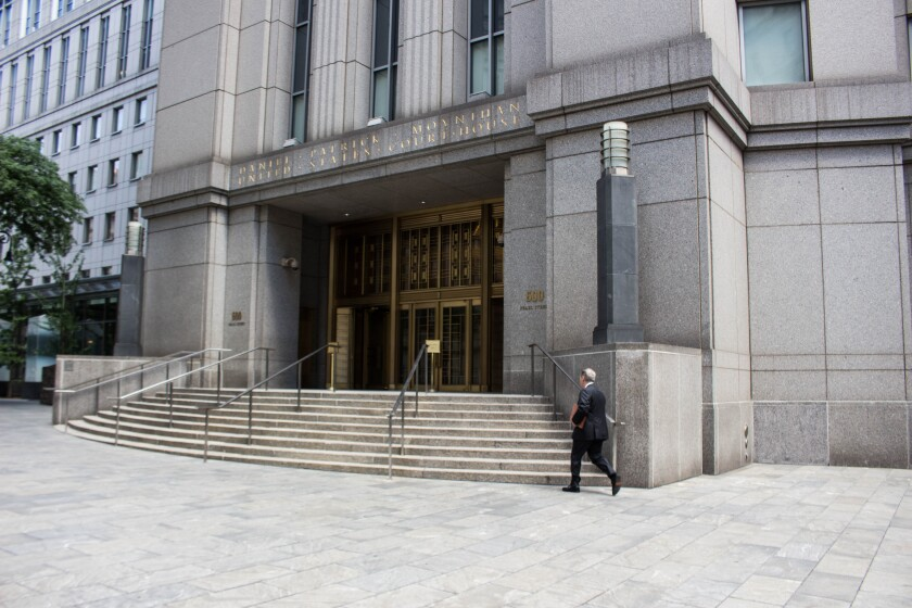 US District Court - Southern District of New York