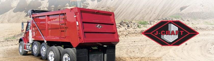 truck bodies and equipment international