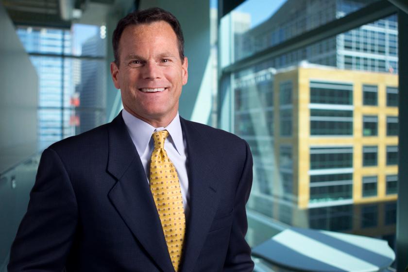 Andrew Salesky, Senior Vice President, Digital Advisor Solutions, Charles Schwab