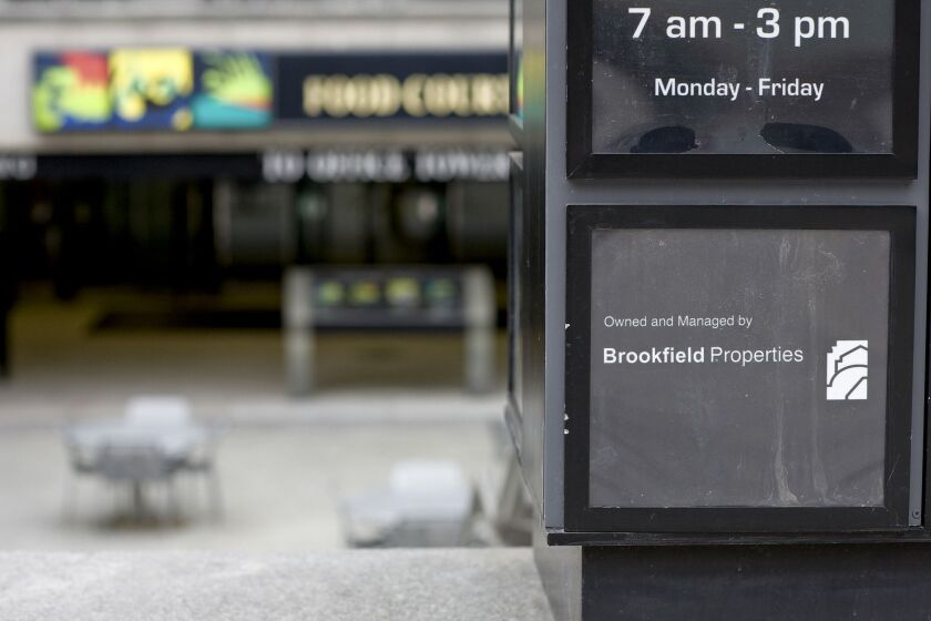 Brookfield Asset Management's New York-based real estate unit plans to start an opportunity-zone fund, joining the roster of financial firms in taking advantage of new U.S. tax breaks for investing in low-income communities.