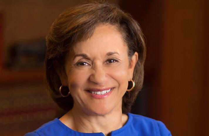Glenda McNeal, President of Enterprise Strategic Partnerships, American Express