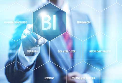 15 top data science and business intelligence pay trends