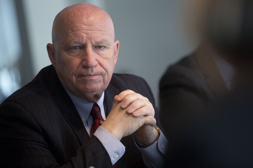 House Ways and Means Committee Chairman Kevin Brady, R-Texas