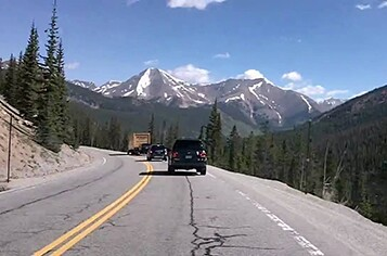 Colorado voters will consider $9.5 billion of bonds for highway projects.