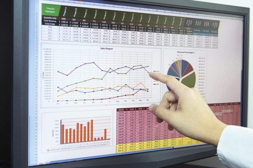Financialdataservices