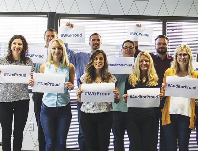Best Firms for Women 2018 - Wilkin Guttenplan