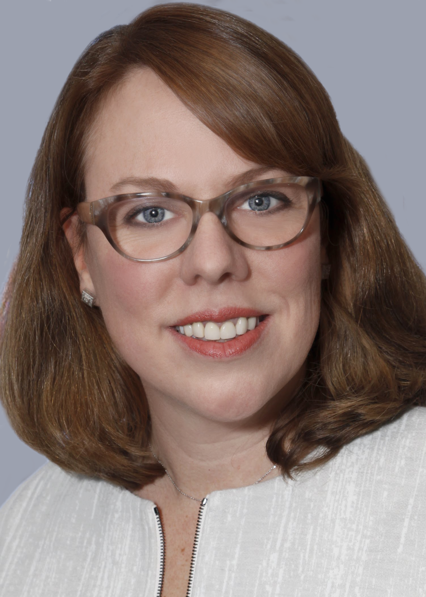 Dina Santoro was the first person in her family to work in financial services. Today she is responsible for leading and executing the strategic product and marketing agenda for Voya Investment Management, including product development and management.
