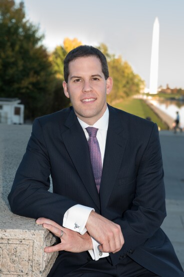 Matthew Offen Merrill Lynch advisor