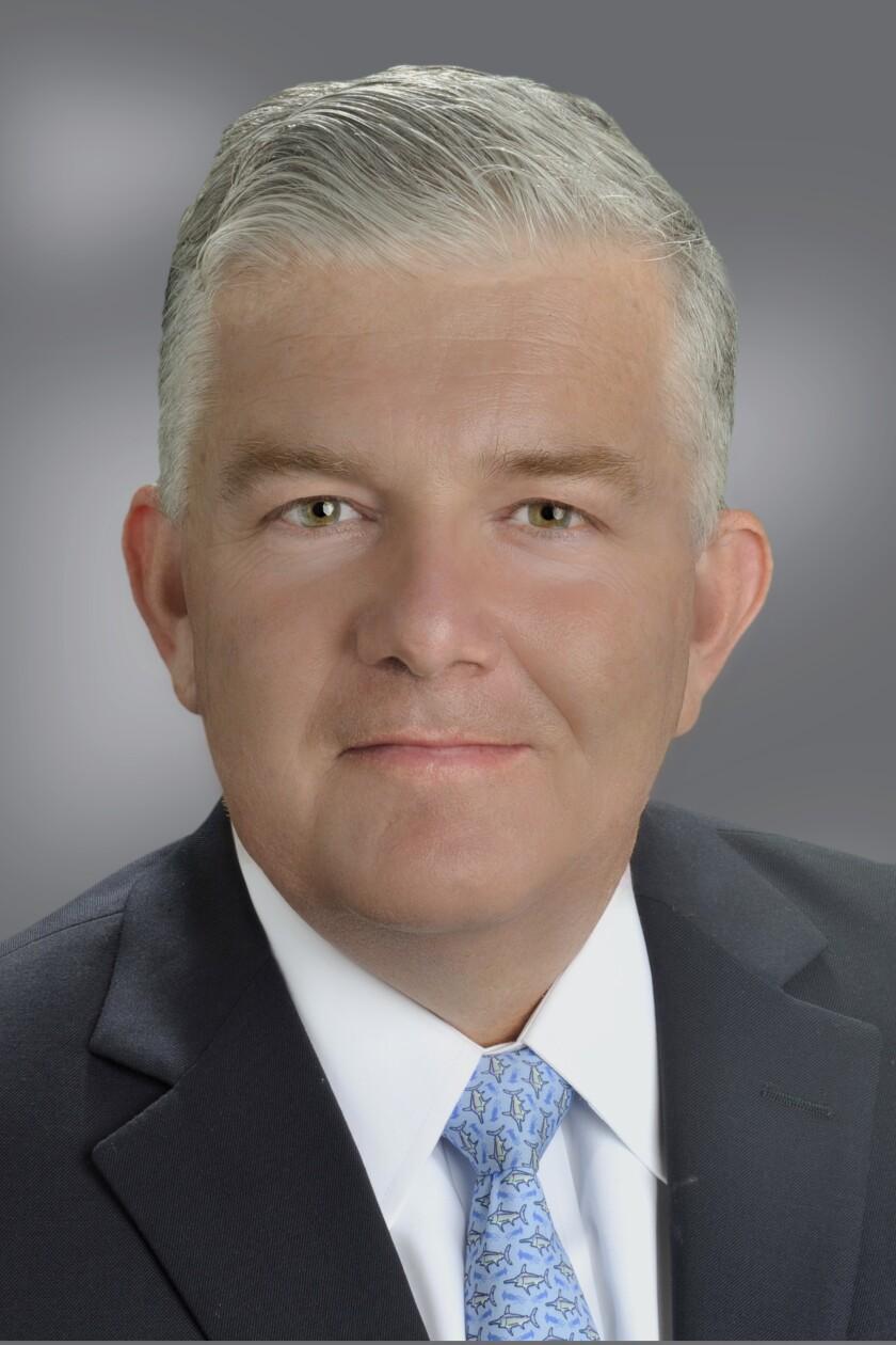 Derek Burke, FSC Securities