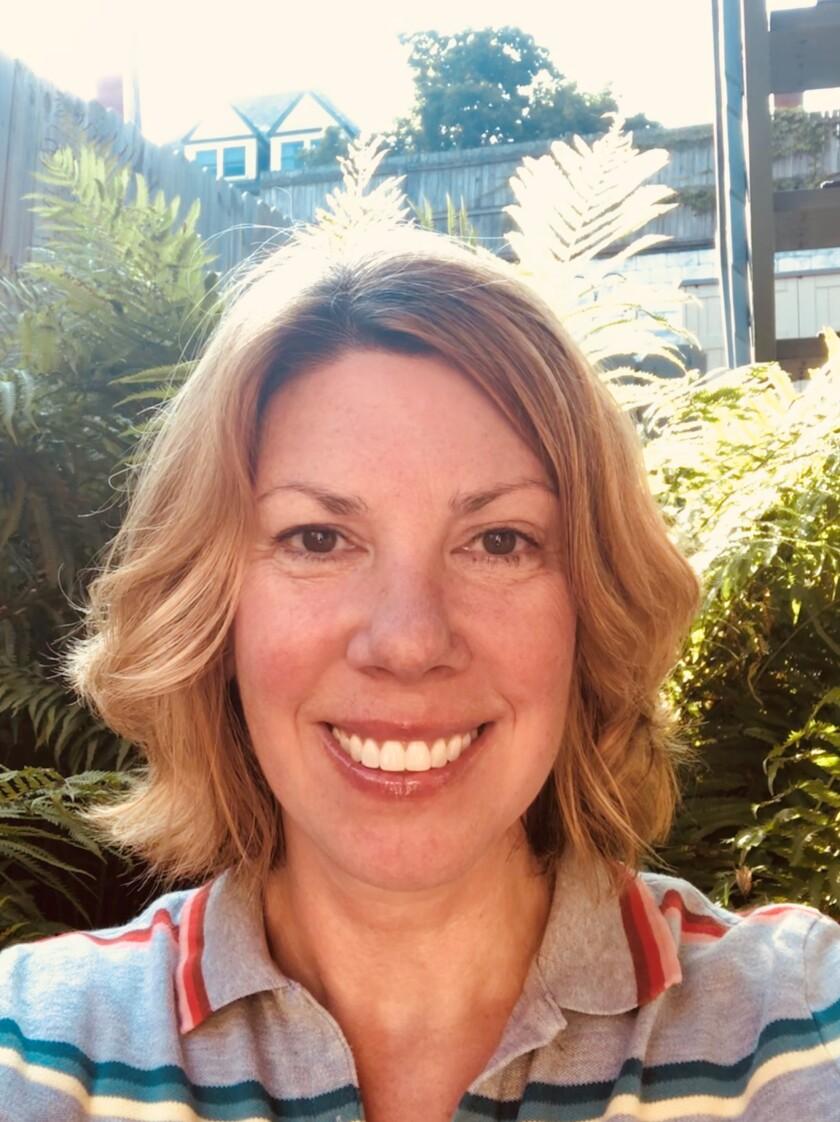 Sharon Reese 0819