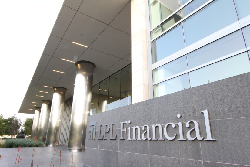 LPL Financial Building
