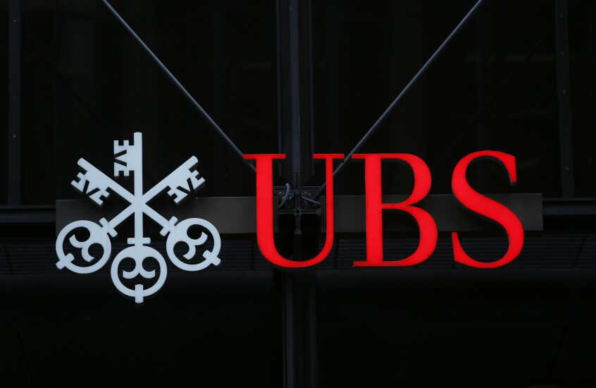 UBS version 3 by Bloomberg