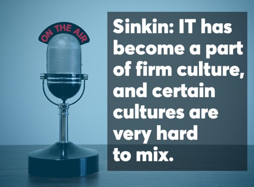 Sinkin August 2019 podcast screen
