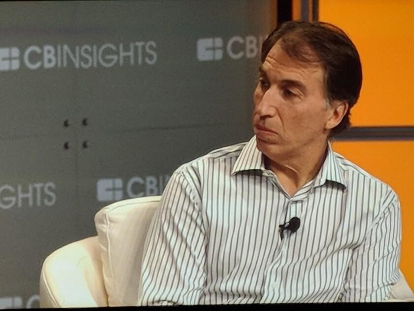 Andy Rachleff Wealthfront IAG