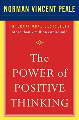 Book cover - Power of Positive Thinking