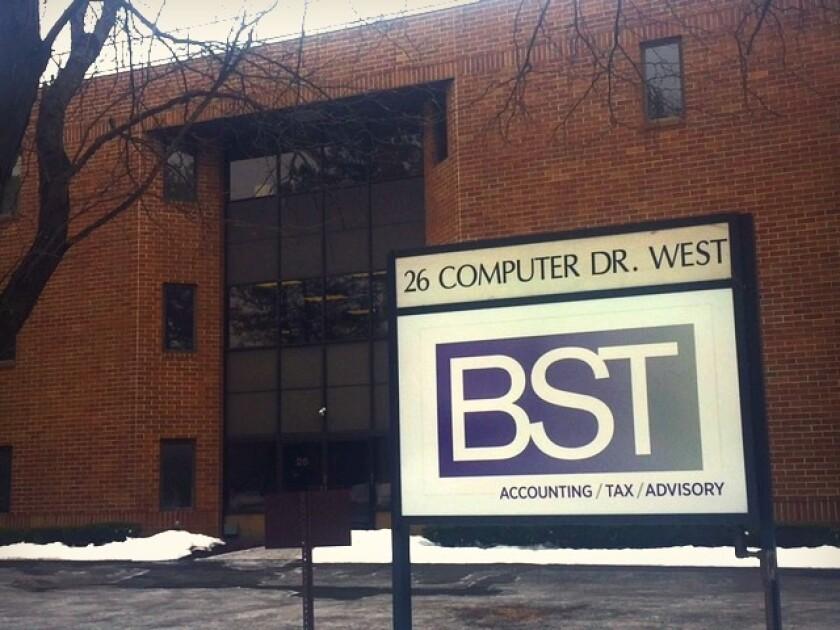 BST & Co. CPAs LLP building