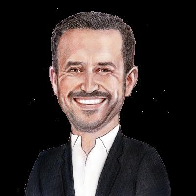 Brian Hamilton | American Banker Conferences