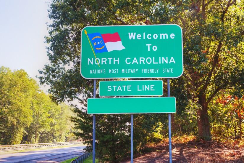 North Carolina-080818