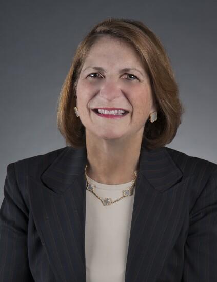 Lisa Marcus, Northern Trust
