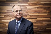 Next IFAC CEO Kevin Dancey
