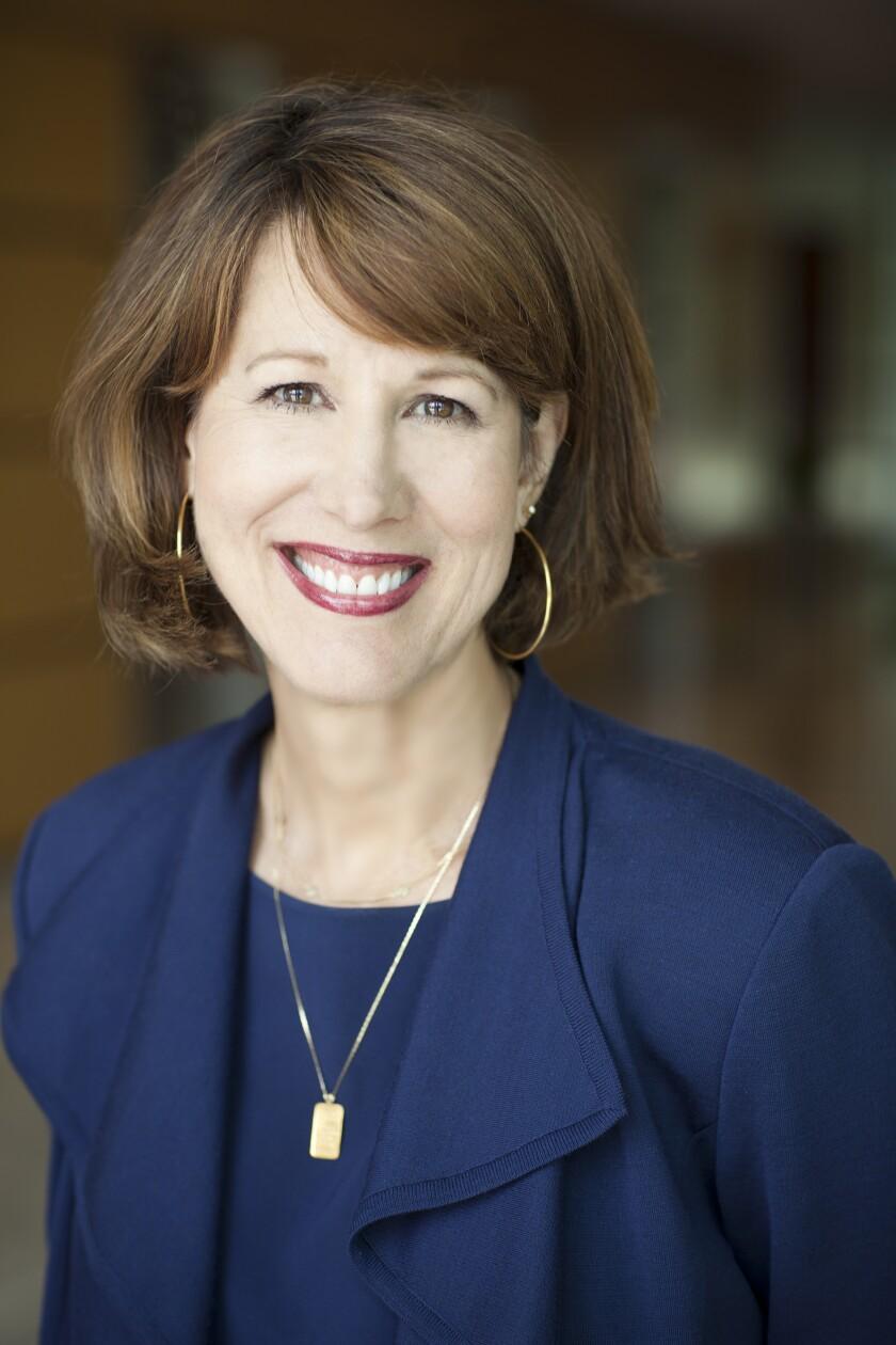 Valerie Brown, executive chairwoman, Advisor Group larger headshot photo