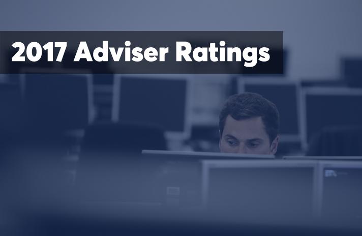 J.D. Power adviser satisfaction study